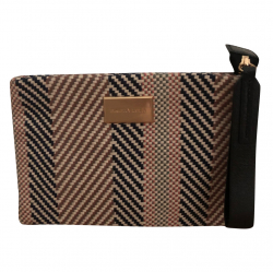 Bimba & Lola Tribal clutch