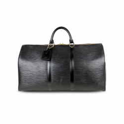 Louis Vuitton Keepall 50 Epi