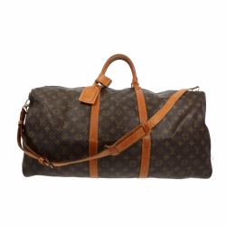 Louis Vuitton Keepall Bandoulière 60 Travel bag