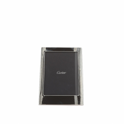 Cartier Photo frame in silver