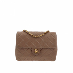 Chanel Timeless Single Flap vintage Pochette