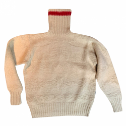Polo Ralph Lauren Hand knitted wool sweater
