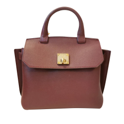 MCM Carrying bag with handle
