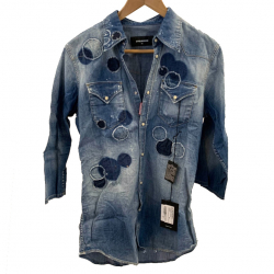 Dsquared2 Jean Shirt