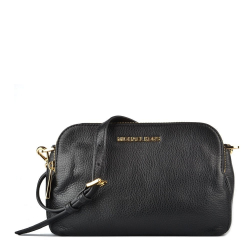 Michael Kors Bedford Medium Double Zip Crossbody