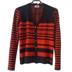 Sonia Rykiel Cotton Cardigan