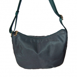 Borbonese Luna Bag Small