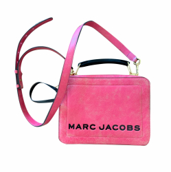 Marc Jacobs box bag