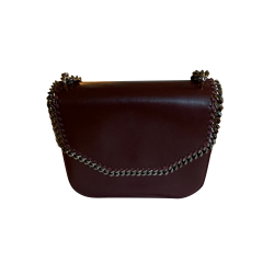 Stella McCartney Falabella Box Bordeau