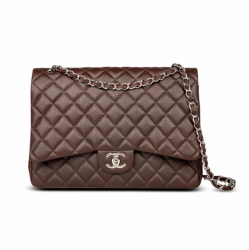 Chanel Maxi Classic Double Flap Bag