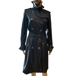 Burberry Fine trench coat