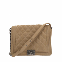 Chanel Boy Single Flap Shoulder bag
