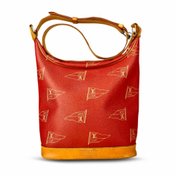Louis Vuitton Americas Cup Saint-Tropez Crossbody Bag