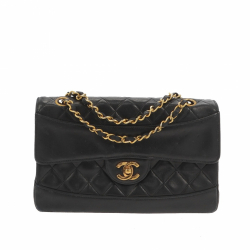 Chanel Zeitlose Single Flap Small Size Tasche