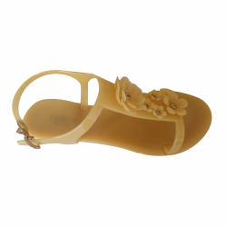 Furla candy jelly sandals