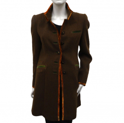 Gaisberger Couture Jacket / frock coat Capri