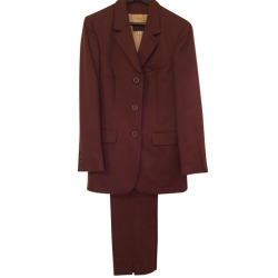 Dolce & Gabbana Jacket and trouser suit