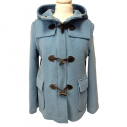 Burberry Duffle Coat