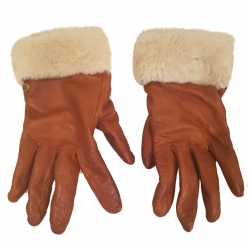 UGG 'Nappa' Gloves