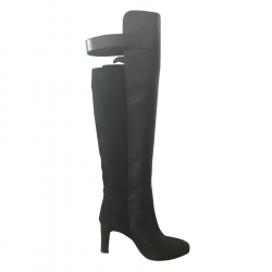 Navyboot High Knee Boots