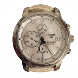 Tissot 'Automatic PRC 200' Watch
