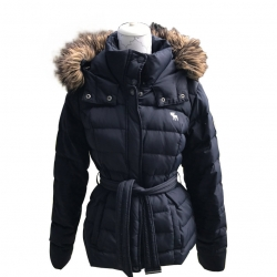 Abercrombie Down Jacket