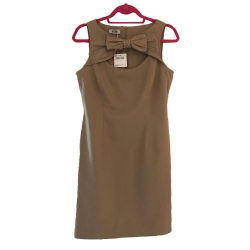 Moschino Cheap And Chic Kleid