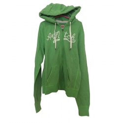 Abercrombie & Fitch Hoodie mit Kapuze
