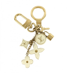 Louis Vuitton Bag Charm and Keyrings