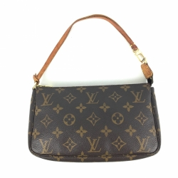 Louis Vuitton Pochette Tasche Monogram