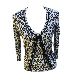 Karen Millen Top & Jacket Set
