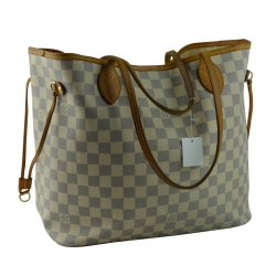 Louis Vuitton Neverfull MM Tasche
