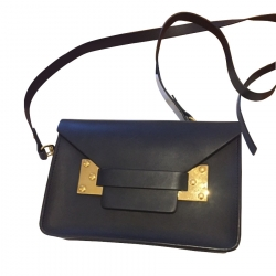 Sophie Hulme Milner Mini Crossbody