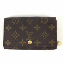 Louis Vuitton Monogram Porte monnaie