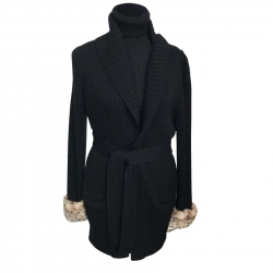 Georges Rech Turtleneck & Jacket
