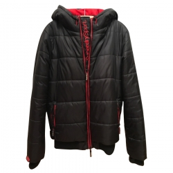 Superdry Down Jacket