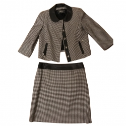 Georges Rech Skirt & Blazer