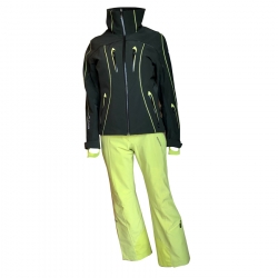 Kjus Ski Jacket & Pants