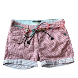 Maison Scotch Shorts
