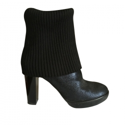 Hogan Ankle Boots