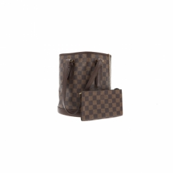 Louis Vuitton Handtasche u. Clutch