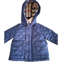 Burberry Kids Jacke