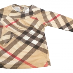 Burberry Kids T-Shirt