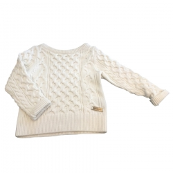 Burberry Kids Sweater
