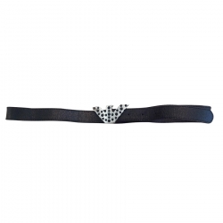 Armani Junior Leather Belt