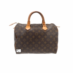 Louis Vuitton 'Speedy 30 Monogram' Handtasche