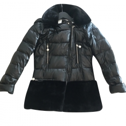 Elsy Down Jacket
