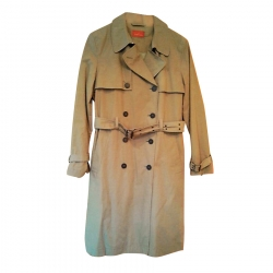 Cyrillus Trench Coat