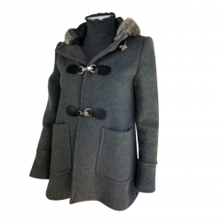 Claudie Pierlot Coat
