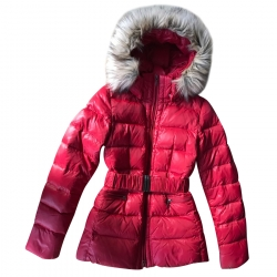 Hallhuber Down Jacket